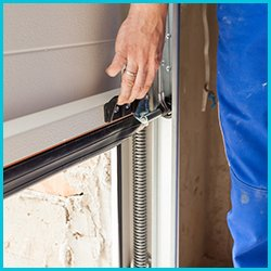 Capitol Garage Door Service Richmond, CA 510-731-6140